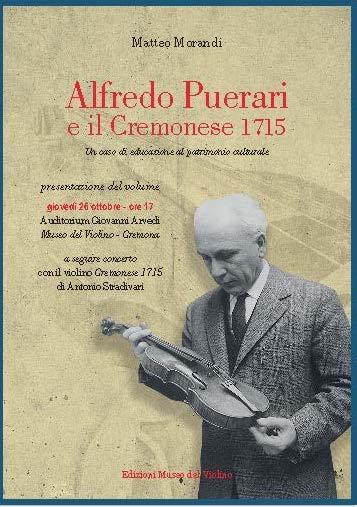 Alfredo Puerari ed il Cremonese 1715