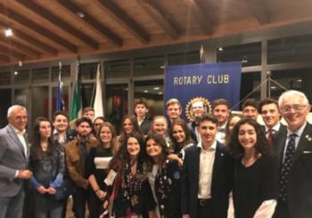 Interclub con il Rotaract – Azione Giovani