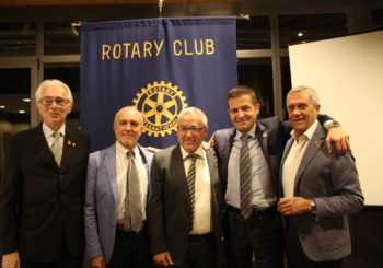 Assemblea del Club e … I nuovi Soci si presentano