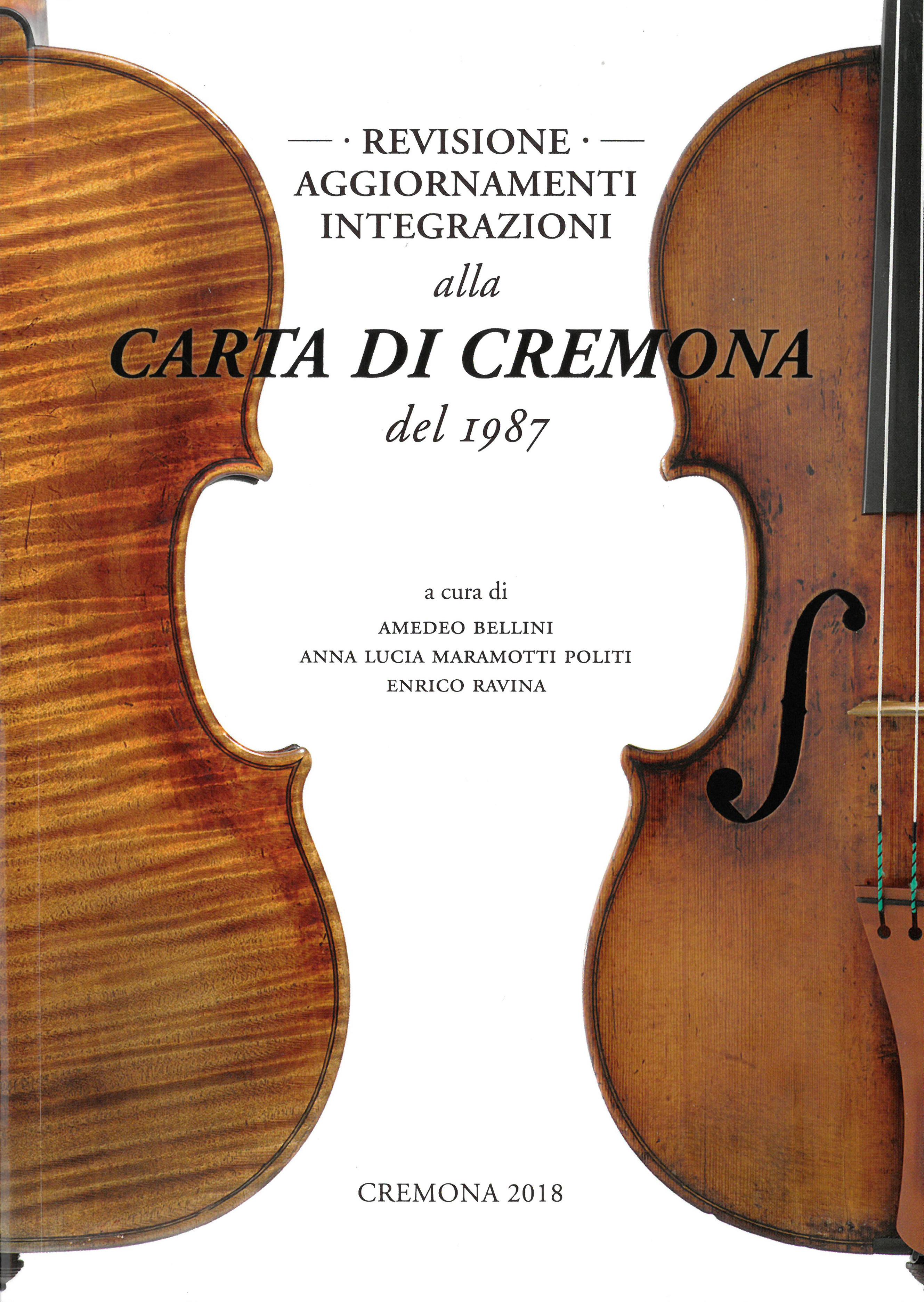 La Carta di Cremona