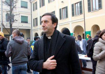 Don Antonio Pezzetti – Parliamo di Immigrazione