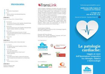 Le patologie cardiache: viaggio al cuore dell'innovazione terapeutica
