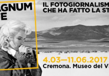 Magnum Life, il fotogiornalismo che ha fatto la storia