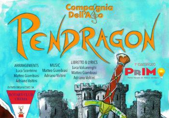 Pendragon – Un Musical per EndPolioNow