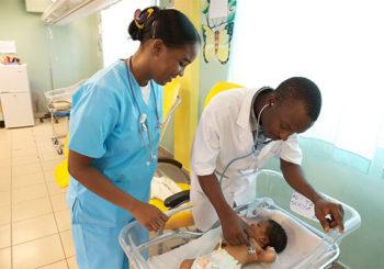 Service per Haiti e Fondazione Rotary