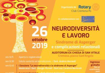 Convegno Neurodiversità e Lavoro